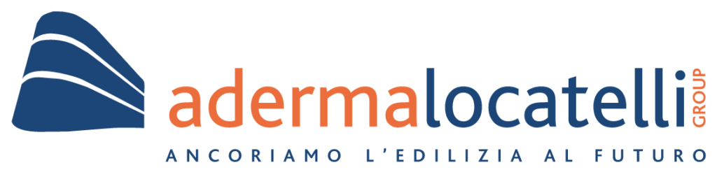 Logo AdermaLocatelli