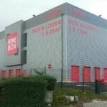 France Limoges CCRLIMO anchor channels