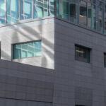 General Electric ventilated facades