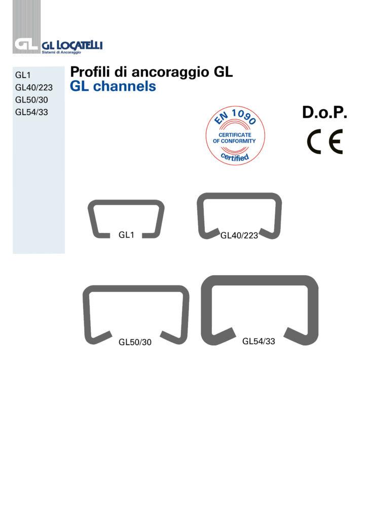 GL Channels