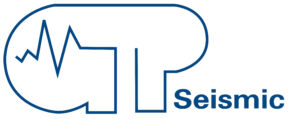Logo GP seismic en